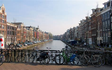 Amsterdam Wallpapers Pictures Images