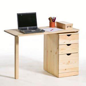 bureau en pin brut bureau spécial mezzanine pin massif acheter ce produit