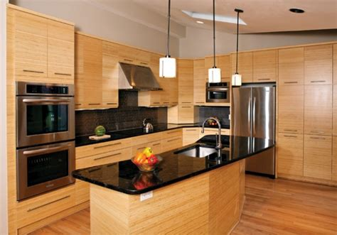 asian kitchen cabinets 22 simple asian inspired kitchen design ideas 1366