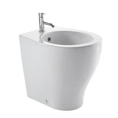 bidet revit family bowl floor mounted bidet bp010 ceramica globo free