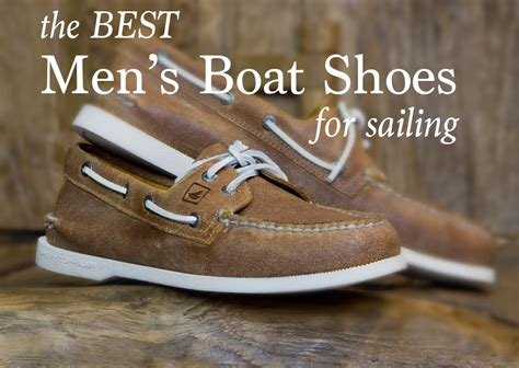 Best Shoes On A Boat by How To Find The Best S Boat Shoes For Sailing