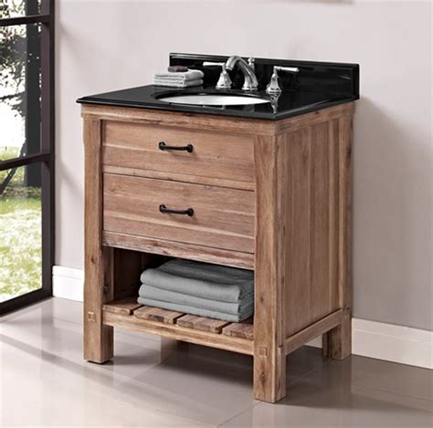 Napa Floor Canada by Napa 30 Quot Open Shelf Vanity Sonoma Sand Fairmont