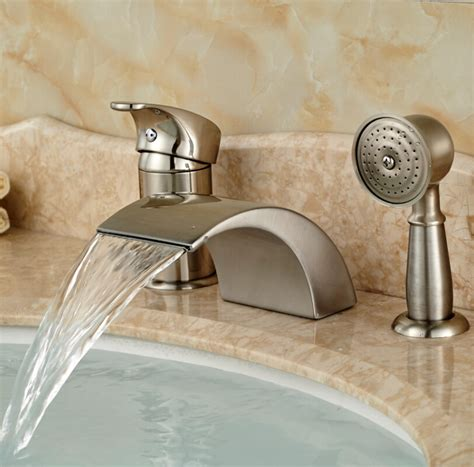Bathroom Shower And Sink Faucet Sets by Bathroom Shower And Sink Faucet Sets Bathroom Design Ideas