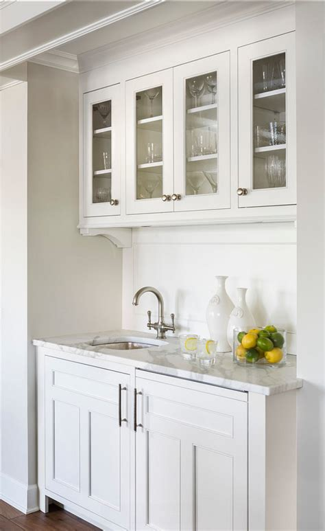 butler pantry cabinet ideas white kitchen with inset cabinets home bunch interior