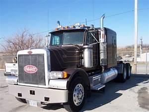 1990 Peterbilt 379 Stocknum  Ltc941   Nebraska Kansas Iowa