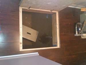 Trap Door Trim Kits? - Flooring - Contractor Talk