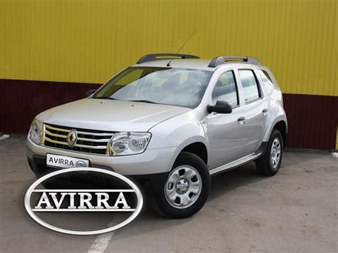 Renault Duster Photo by 2012 Renault Duster Photos 2 0 Gasoline Ff Automatic