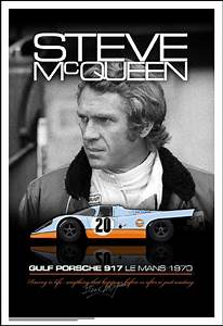 Cinema Le Mans : daniel munarriz steve mcqueen 1 autosports marketing associates ltd ~ Medecine-chirurgie-esthetiques.com Avis de Voitures