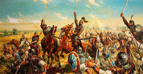 siege    battles   byzantine empire