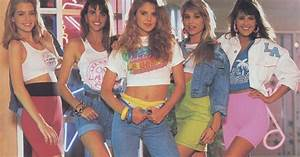 80er Mode Unsere 80er Jahre Outfits Wisst Ihr Noch