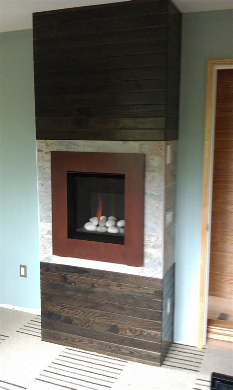 Valor 530irn Ledge Stone Fire Radiant Gas Fireplace And
