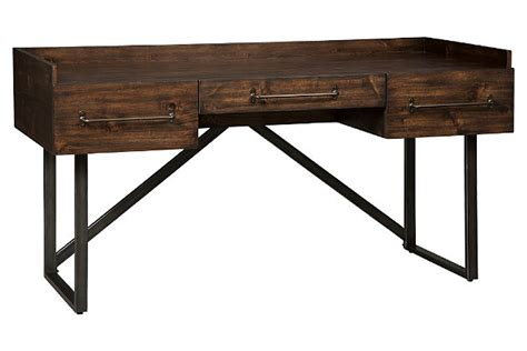 Starmore 63 Quot Home Office Desk Ashley Furniture Homestore