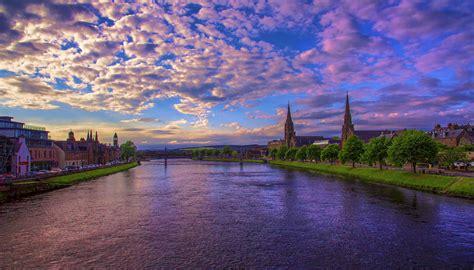 Inverness, Scotland – WeNeedFun