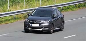 Honda Hrv Fiabilité : avis sur le honda hrv 2015 36 sont lire ~ Gottalentnigeria.com Avis de Voitures