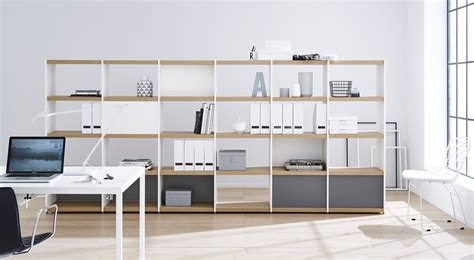 Regal Abstellraum by Regalsysteme Shop Wohnen Office Laden Regalraum