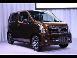 Suzuki Wagon R : 2017 suzuki wagon r 2017 suzuki wagon r stingray youtube ~ Melissatoandfro.com Idées de Décoration