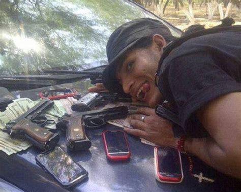 Drug Cartel Members On Facebook 16 Pics