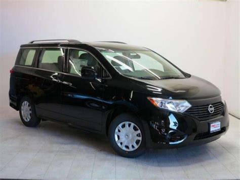 2014 Nissan Quest by 2014 Nissan Quest Vehicle Review