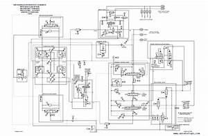 Bobcat T200 Turbo  U0026 T200 Turbo High Flow Compact Track Loader Service Manual Pdf  Repair Manual