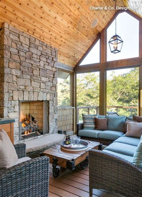 29 best images about Shytle House    Screened Porch on