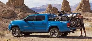 2020 Toyota Tacoma Trd Pro Redesign  Release Date And