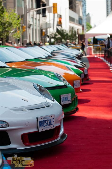 23 Best Images About Exotic Car Shows On Pinterest Ford