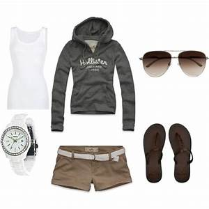 25+ best ideas about Hollister outfit on Pinterest