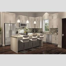Surge Homes Unwraps Exclusive Kitchen Designs  Builder