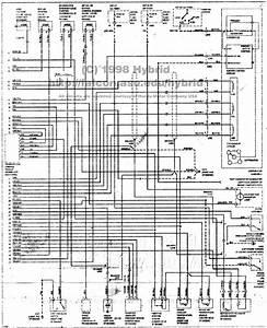 Acura Integra Wiring Harness Diagram