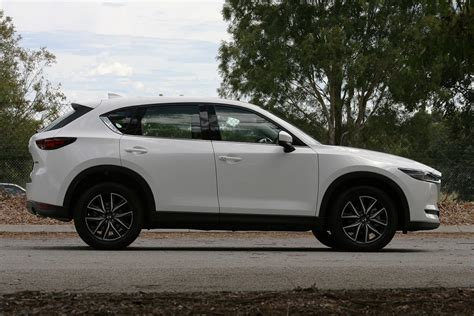 Mazda Cx5 2018 Review  Suv Authority