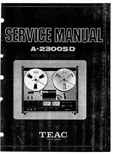 Pin On Reel To Reel Tape Recorders Service Manuals