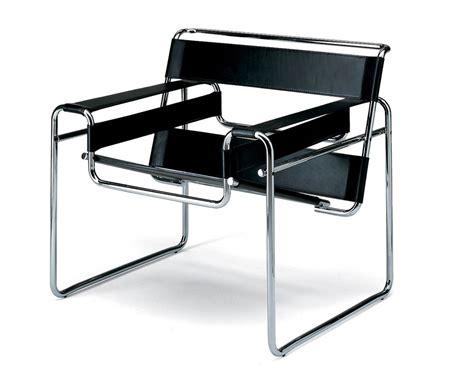 Stuhl Marcel Breuer by Cl 225 Sicos Silla Wassily Por Marcel Breuer Designaholic