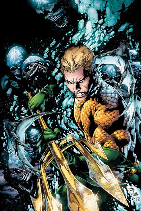 The New 52  Dc Comics Database