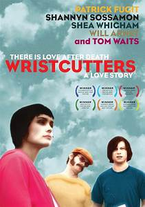 Wristcutters: A Love Story (2006) – joel watches movies