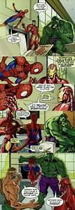 Hulk, Spider man and Spider on Pinterest