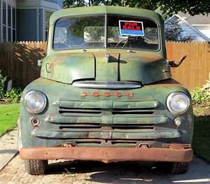 1950 Dodge 3  4 Ton Truck W   Title For Sale  Photos