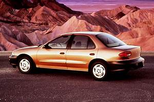 Wiring Diagram For 1995 Chevy Cavalier