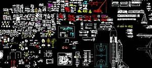 Blocks 2D DWG Block for AutoCAD • Designs CAD