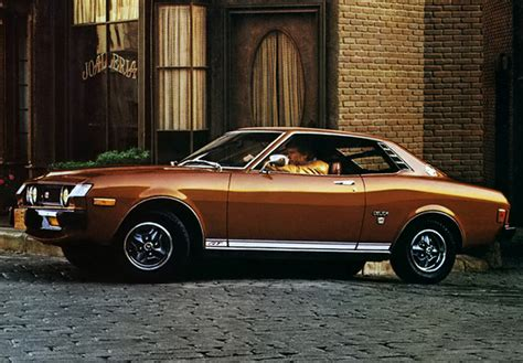 1975 Toyota Celica by Toyota Celica Gt Coupe Us Spec Ra22 1975 Wallpapers
