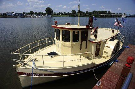 Small Restaurant Boats For Sale by Historic Bay City Steamboat Hiawatha Up For Sale On Ebay