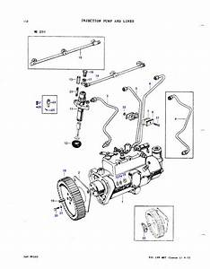 32 Perkins Diesel Fuel System Diagram