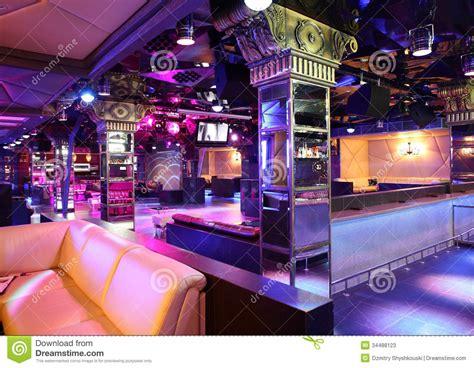 luxury club in european style stock photos image 34488123
