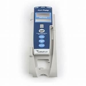 Alaris 8100 Infusion Pump Module Outer Door  U0026 Keypad