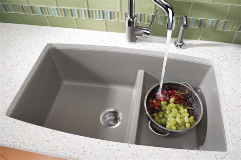 kitchen sinks san diego what i like blanco silgranit ii sinks remodeling 6089