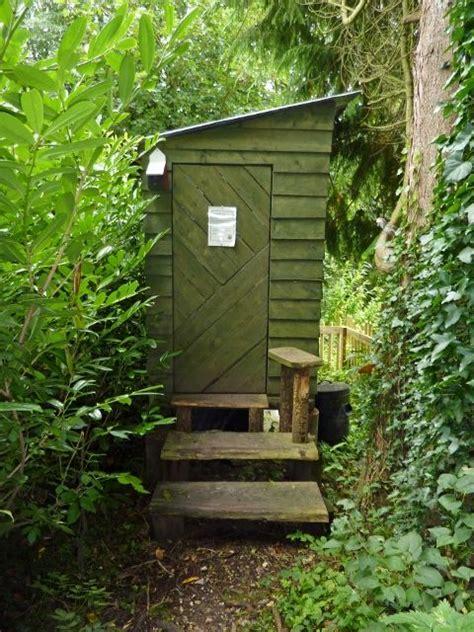 Composting Toilet Ideas