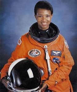 Mae Jemison: The First African American Woman in Space and ...