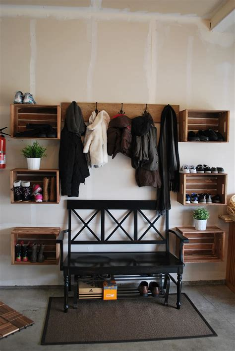 unique mudroom design ideas