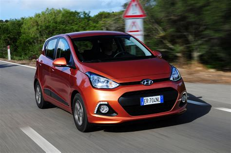 Hyundai Grand I10 Picture by 2014 Hyundai I10 Pictures Auto Express