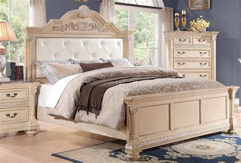 Russian Hill Upholstery by Russian Hill 1808w Bedroom By Homelegance W Options