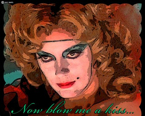 Floor Show by Janet Floor Show The Rocky Horror Picture Show Fan Art